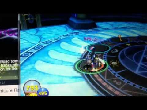 Medusa spell, Talos part 1