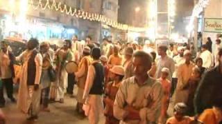 URS E SHREEF Of Peer e Tareeqat Huzoor Syed Peer Shah Mohiuddin Quadri Murshid Badsha R A A 08