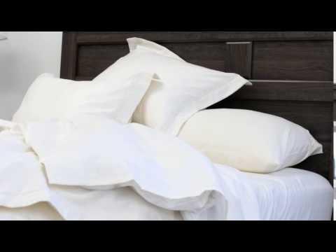Wake Up Fresh with Hotel Quality Bedding & Sleepwear – Living Fresh
