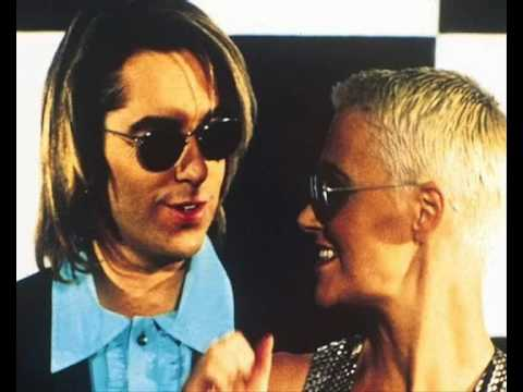 Roxette - Here Comes The Weekend [demo]