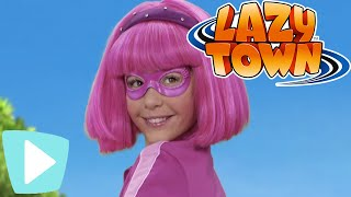 Download Lazy Town | Brand New Series! Video