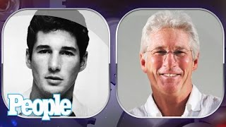 Richard Gere S Changing Looks People
