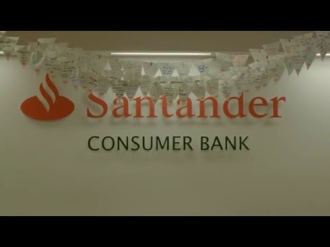 Santander Consumer Bank hovedsponsor for Landsindsamlingen 2016