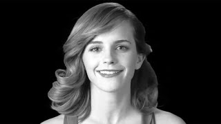Emma Watson Chats About Julia Roberts, Harry Potter, and The Bling Ring | Screen Tests | W Magazine
