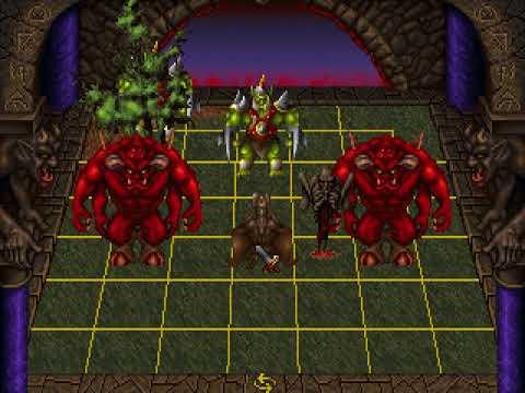 Dark Legions - Clan Wars
