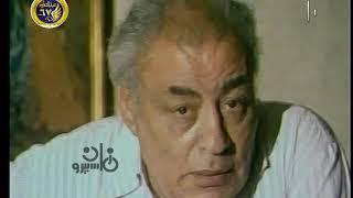 حسين فهمي׃ عرفت حسن الإمام وأنا طالب في معهد السينما و״دلال المصرية״ أول أفلامي معاه