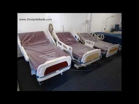Hospital Bed Models