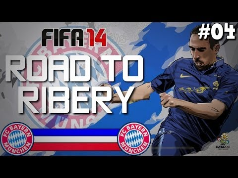 FIFA 14 UT | ROAD TO INFORM RIBERY #4 | '350k PROFIT!' | Ultimate Team Trading Series