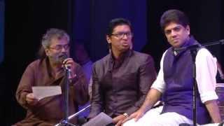 #Rehmatein2 - Anup Jalota, Shaan, Hariharan, Javed Ali, jamming up