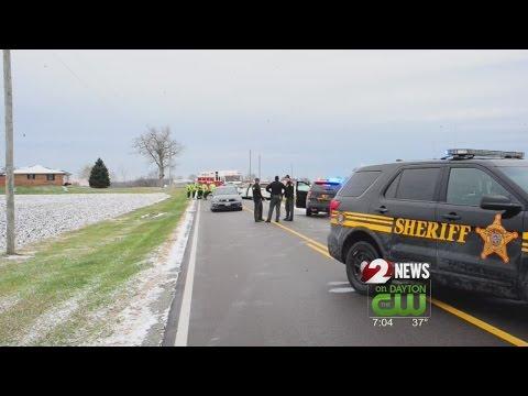 Community grieving after Vandalia-Butler student & grandmother killed in crash