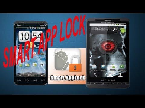 Smart Applock Pro (App Protector)