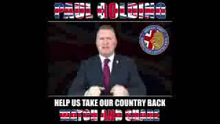 "Paul Golding on British Empire and ""The Third World"""