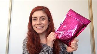 Ipsy November 2015 Unboxing Probably Going To Cancel