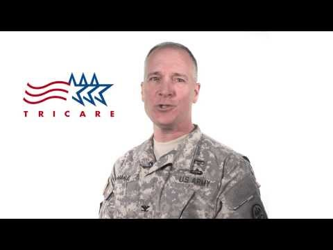 TriCare Online