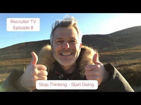 Recruiter TV #008 - Start A Recruitment Agency. Recruiters What Are You Waiting For!