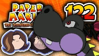 Paper Mario TTYD: A Gloomy Battle - PART 122 - Game Grumps
