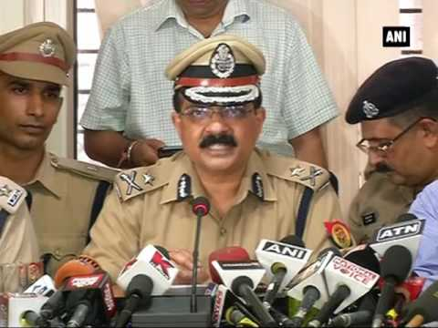 Xxx Mp4 UP Police Arrest Four For Involvement In BJP Leader Brijpal Teotia Shooting Case ANI News 3gp Sex