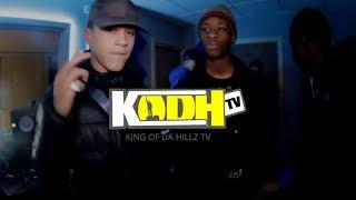Bradford - Blazer Boccle, Kid C, Curly, K Don, Young Alertz | KODH TV Cypher