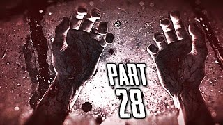The Evil Within Walkthrough Gameplay Part 28 - Possession (PS4)