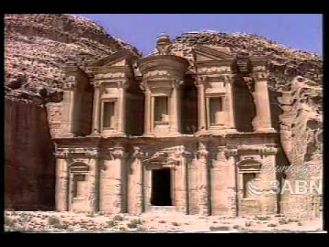 Petra:The Lost City (Christian Documentary)