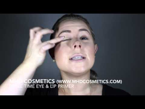 MHD Cosmetics - Prime Time
