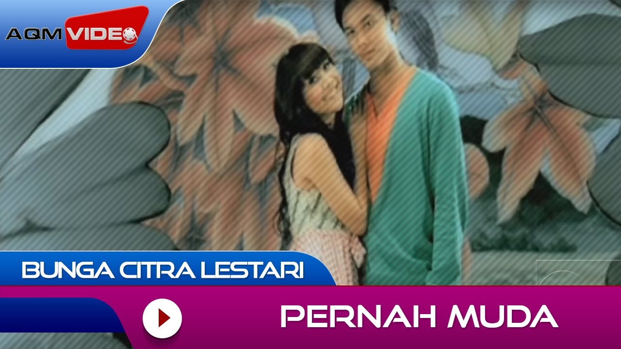 Download Bunga Citra Lestari - Pernah Muda MP3 Gratis