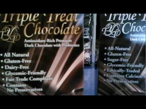 Is There A Healthy Chocolate? Look here to find out