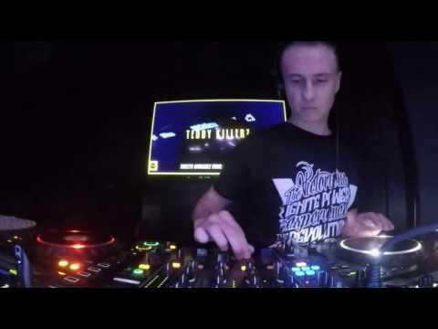 Viper 100 X DJ Mag Live Stream @ Work Bar, London (20th April 2017)