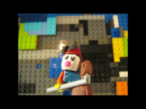 Lego Wakkos 50 State And Capitals Song