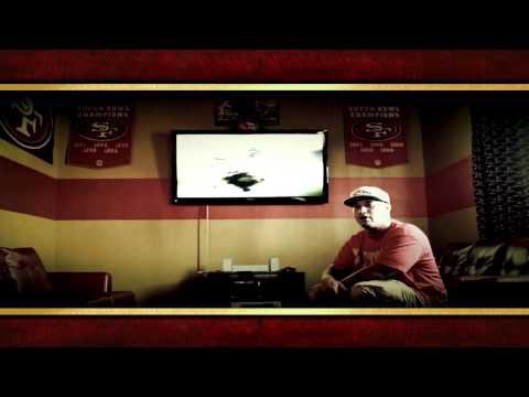 Fam Bizz - Niner Gang (49ers Anthem) (Official Music Video)