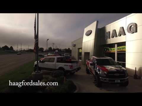 Employee Spotlight: John Masters - Haag Ford