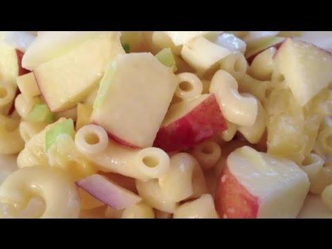 Cuban Macaroni Salad : Macaroni Salads