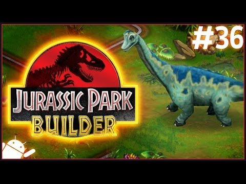 Jurassic Park Builder | #36 | Moby Dick.