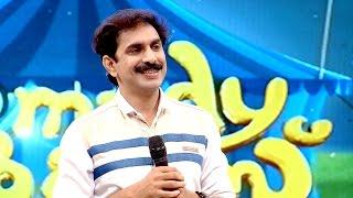 Komady Circus I Shihath - One man show I Mazhavil Manorama