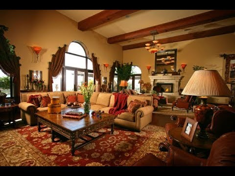 Bringing the Luxury of Old World Spain to Your Home Design   Spanish Home Design Ideas