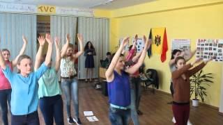 Colegiul De Medicima Flashmob