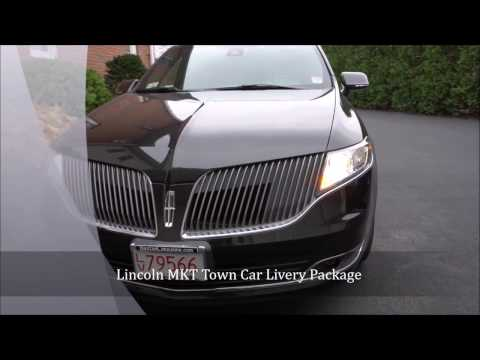 Boston Limousine | Boston Airport Car Service | MKT Town Car