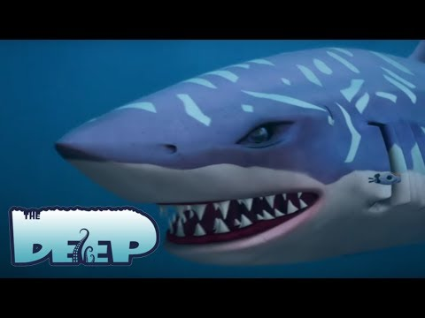 Xxx Mp4 The Deep Sea Creatures Pt 2 Episode Compilations Cartoons For Kids 3gp Sex