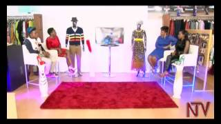 "Style Project:  ""Escape from Luzira"" movie premiere"