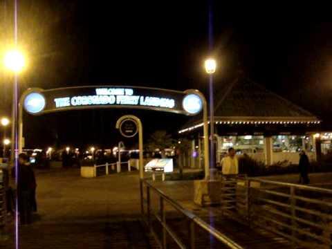 Coronado Ferry Landing - San Diego
