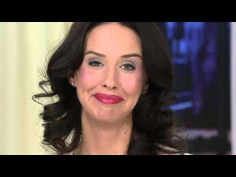 IT Cosmetics Blurred Lines Smooth-Fill Lipstick & YLBB Liner Stain Duo on QVC
