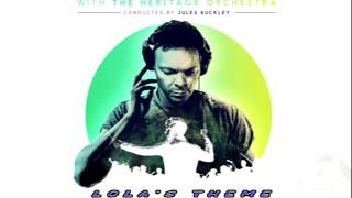 Pete Tong feat Cookie - lola's theme
