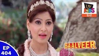 Baal Veer - बालवीर - Episode 404 - Jaiveer Reaches Pari Lok