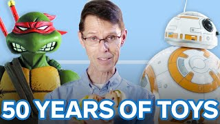 Every Top Toy from the Last 50 Years Explained   Each and Every   WIRED