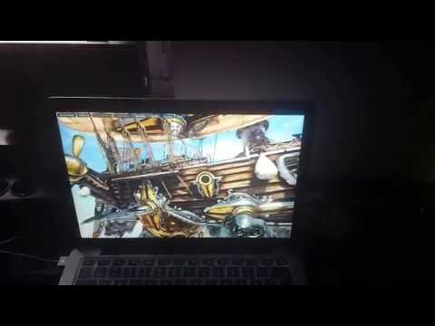 A Mac CAN Game! External NVIDIA Graphics Card on iMac - Macbook Pro