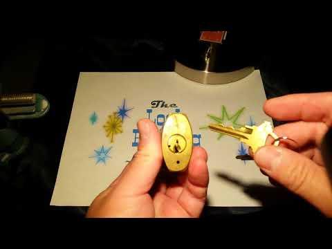 (66) 5 locks in 5 minutes part 14