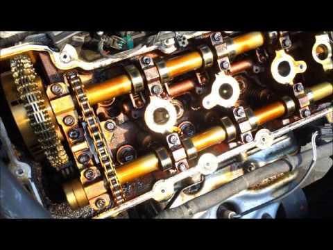 2004 Chrysler Sebring 2.7Ltr. Water Pump Replacement (Comprehensive Guide)
