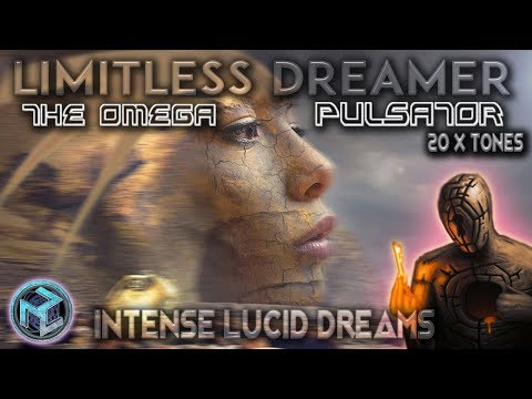 WARNING: Powerful LUCID DREAM HYPNOSIS | 20x THE POWER |Lucid Dreaming Sleep Hypnosis BINAURAL BEATS
