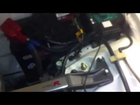 Honda B Series Throttle Position Sensor Adjustment - Multimeter, B16, B18, Civic, Integra etc