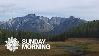 Nature: Canadian Rockies